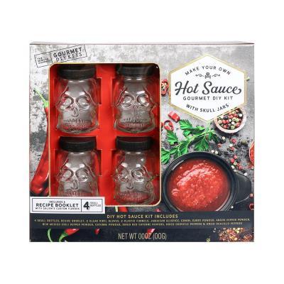 DIY Hot Sauce