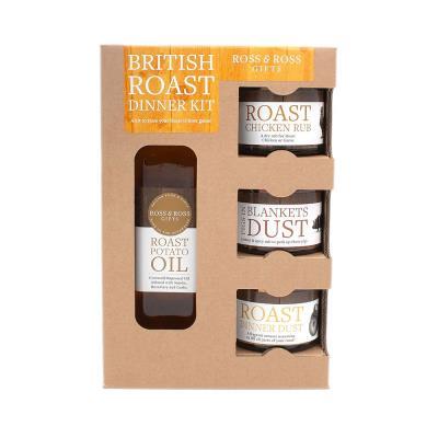 British Roast Dinner Kit