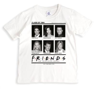 Friends TV Class Of 1994 T-Shirt