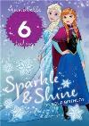 Disney Frozen Sparkle And Shine 6Th Birthday Card