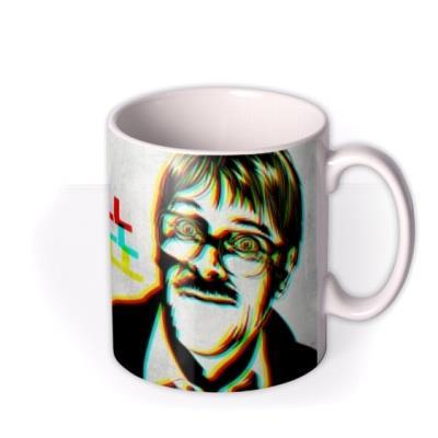 Hello All Friday Night Dinner Mug