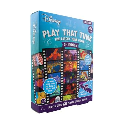 Disney 'Play That Tune' 2nd Edition