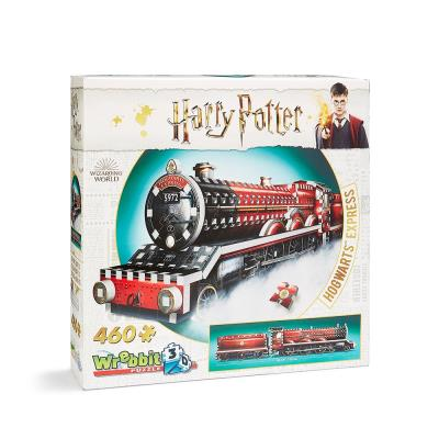 Harry Potter Express 3D Jigsaw