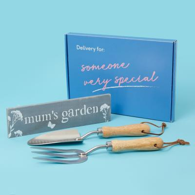 Letterbox Mum's Garden Gift Set