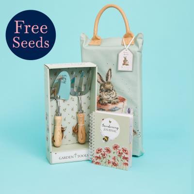 Wrendale Organised Gardener's Gift Set