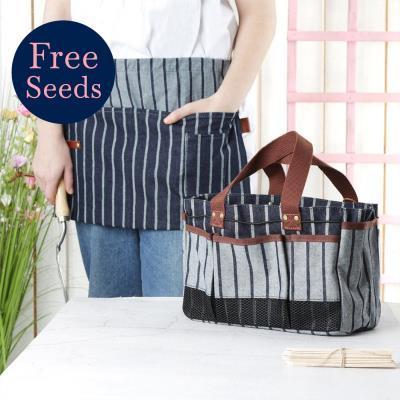 Sophie Conran Gardening Apron & Tool Bag