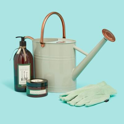 The Heritage Watering Can Gift Set