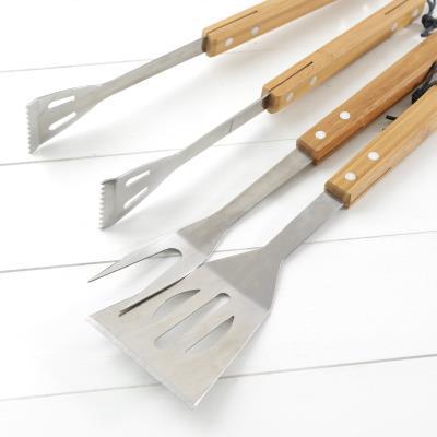 Essential BBQ Tool Kit
