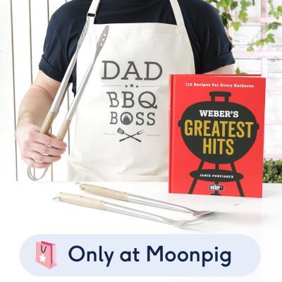 Dad's Ultimate BBQ Kit