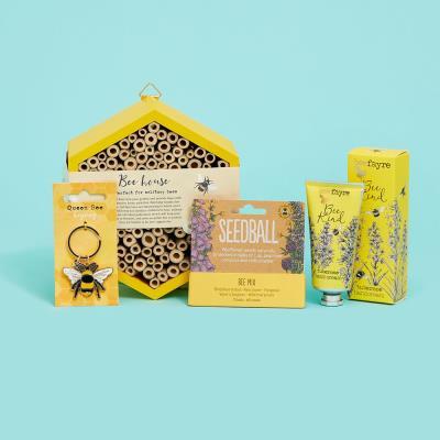 Bee Lover's Gift Set