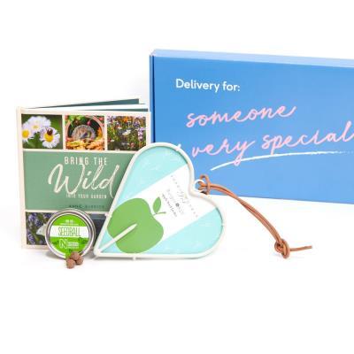 Letterbox Wildlife Lover's Gift Set