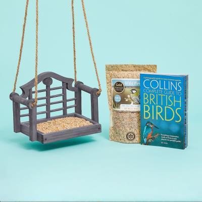 Bird Watcher's Gift Set
