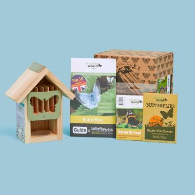 Love of Butterflies Gift Set