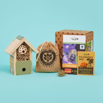 Love of Bees Gift Set