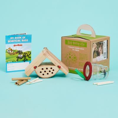 Mini Bugs Bug Kit