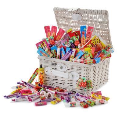 Retro Sweets Hamper