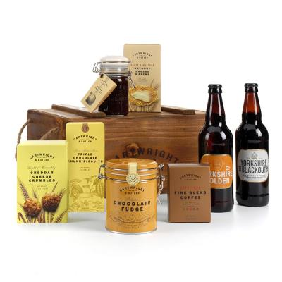 Cartwright & Butler Ale & More Hamper