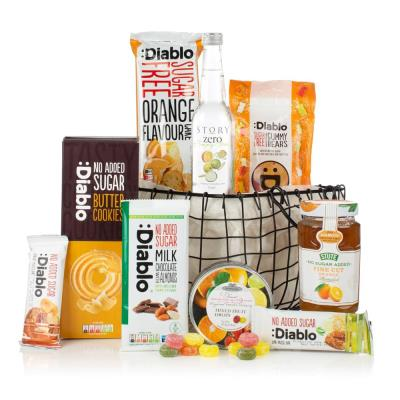 Lavishly Low Sugar Hamper