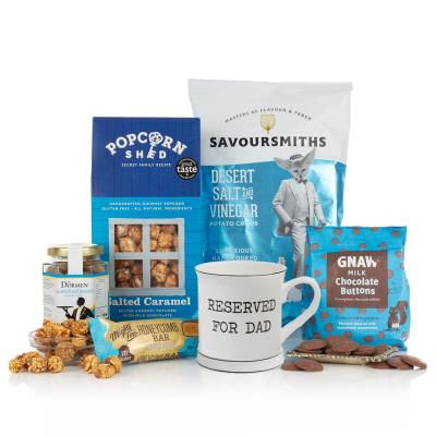 Perfect for Dad Hamper