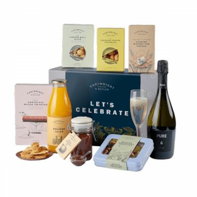 Cartwright & Butler The Party Treat Box