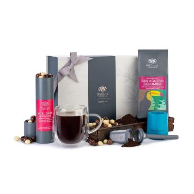 Whittards Just Brew It Coffee Gift Box
