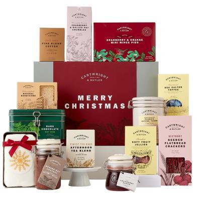 The Merry Christmas Gift Hamper