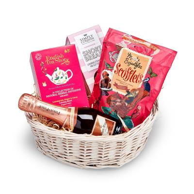 Sweet Treats Hamper Tray