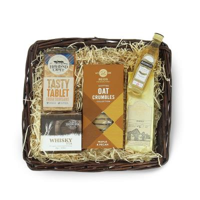Whisky Lovers Hamper Tray