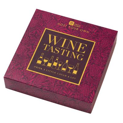 Host Your Own Wine Tasting