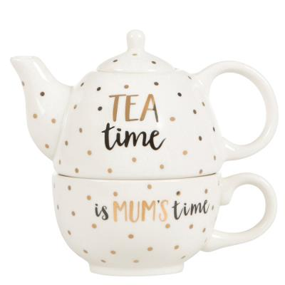 Sass & Belle Tea Time Teapot