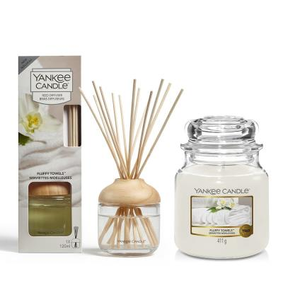Yankee Candle & Diffuser Bundle