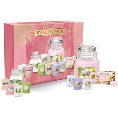 Yankee Candle Favourites Collection