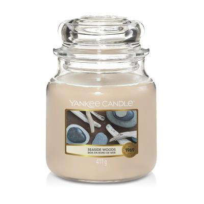 Yankee Candle Original Medium Jar Seaside Woods