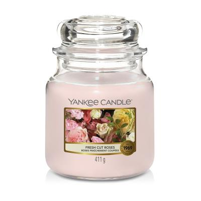 Fresh-Cut Roses Yankee Candle