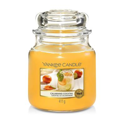Calamansi Cocktail Yankee Candle