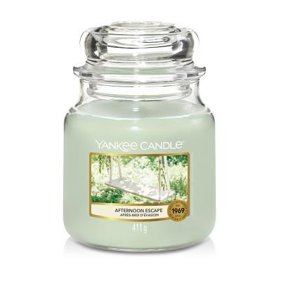 Afternoon Escape Yankee Candle