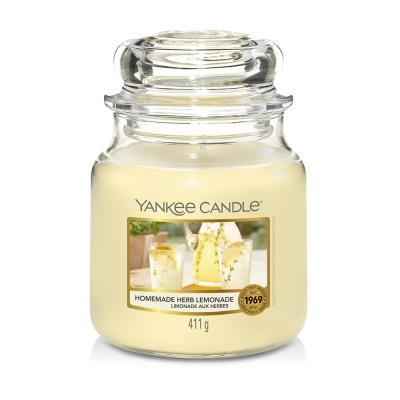 Herb Lemonade Yankee Candle