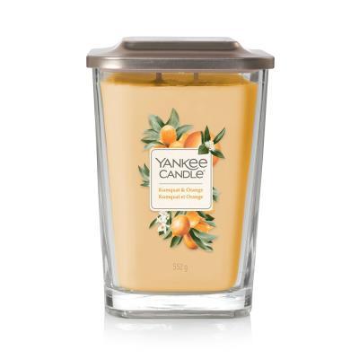 Kumquat & Orange Elevation Two-Wick Yankee Candle
