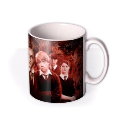 Harry Potter Expelliarmus Personalised Mug