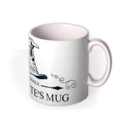 Harry Potter No.1 Muggle birthday Mug
