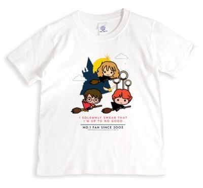 Harry Potter Up To No Good Personalised T-Shirt