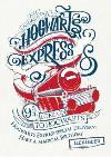 Harry Potter Birthday card - Hogwarts Express