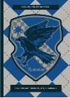 Harry Potter sorting hat card - Ravenclaw