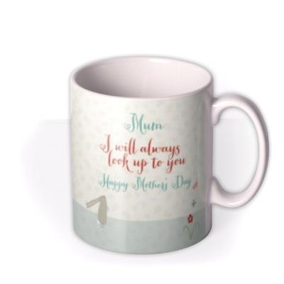 Mother's Day Bears Personalised Mug