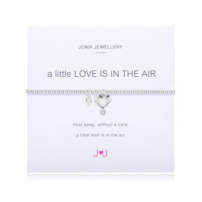 A Little 'Love is in The Air' Bracelet