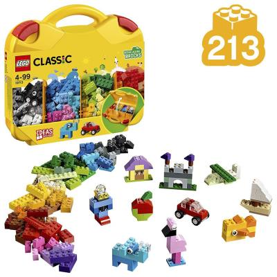 LEGO Classic Creative Suitcase Building Set 10713