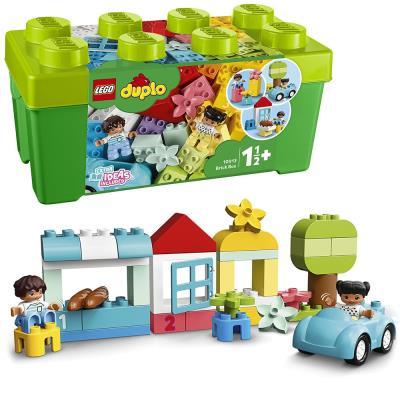 LEGO DUPLO Classic Brick Box Set 10913