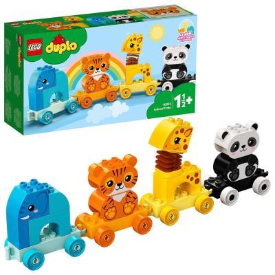 LEGO DUPLO My First Animal Train Toy 10955