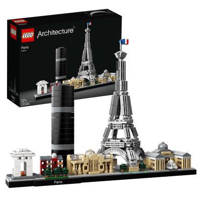 LEGO Architecture Paris Skyline Set 21044