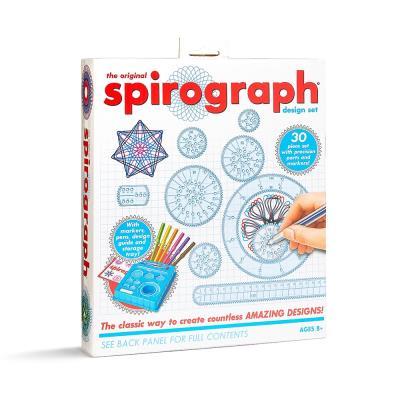 Spirograph Design Set
